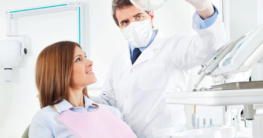 Zahnbehandlung Amalgam