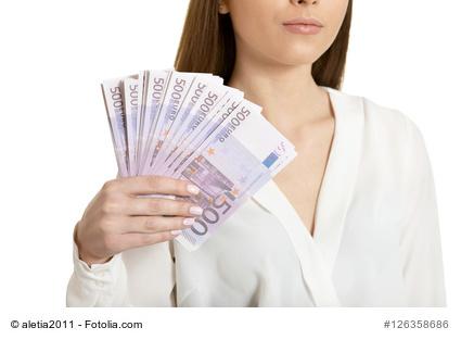 Sparplan und Kredite