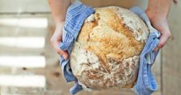 Brotbackautomat für frisches Brot
