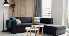 Hausratversicherung zum Schutz von Einrichtung in Haus und Wohnung