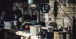 tischbohrmaschine bohrhub
